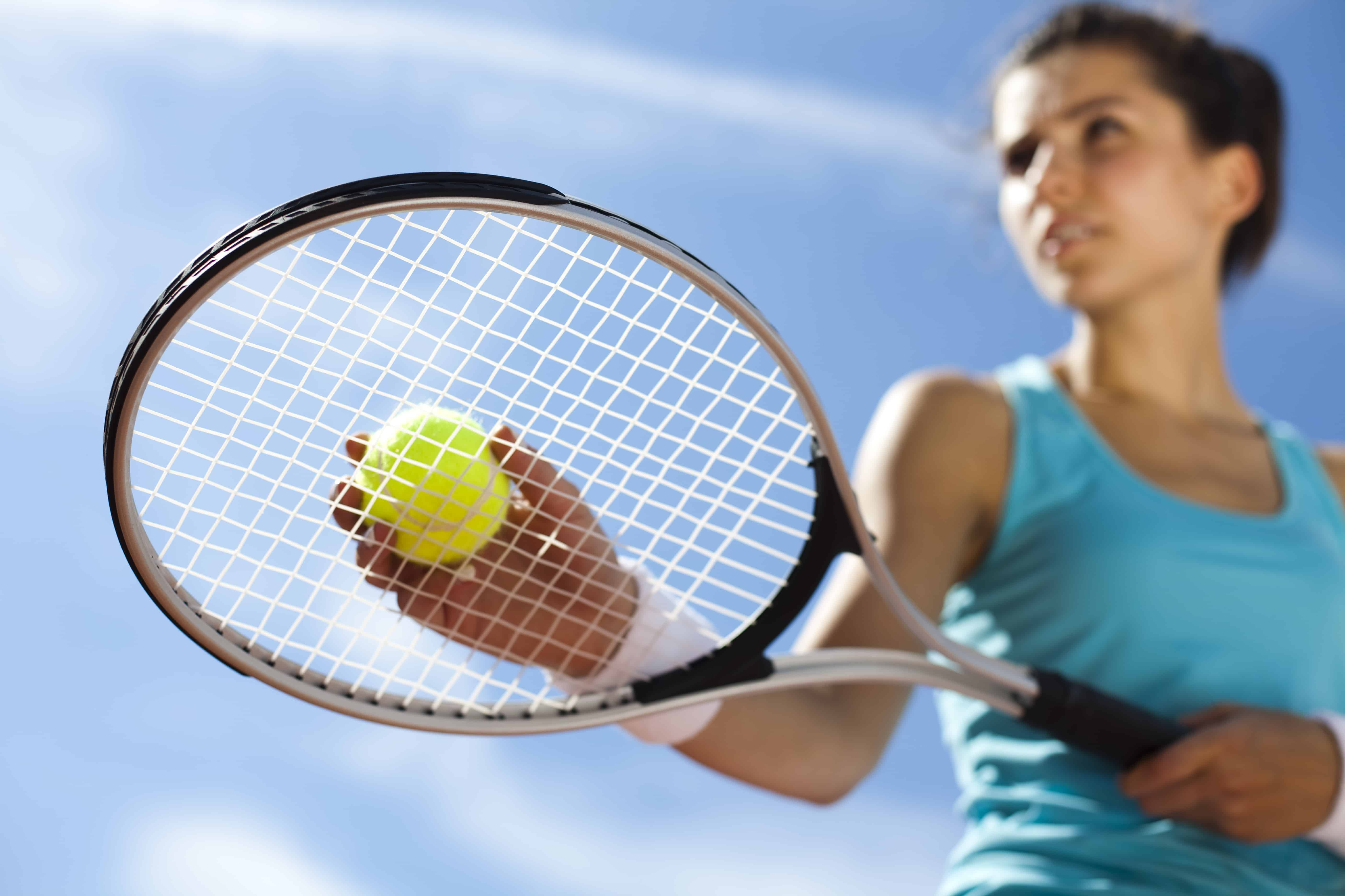 20 Quick Tennis Tips You Need To Win Your Next Match The Tennis Mom