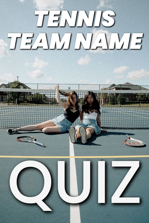 The Ultimate Tennis Team Name Quiz The Tennis Mom