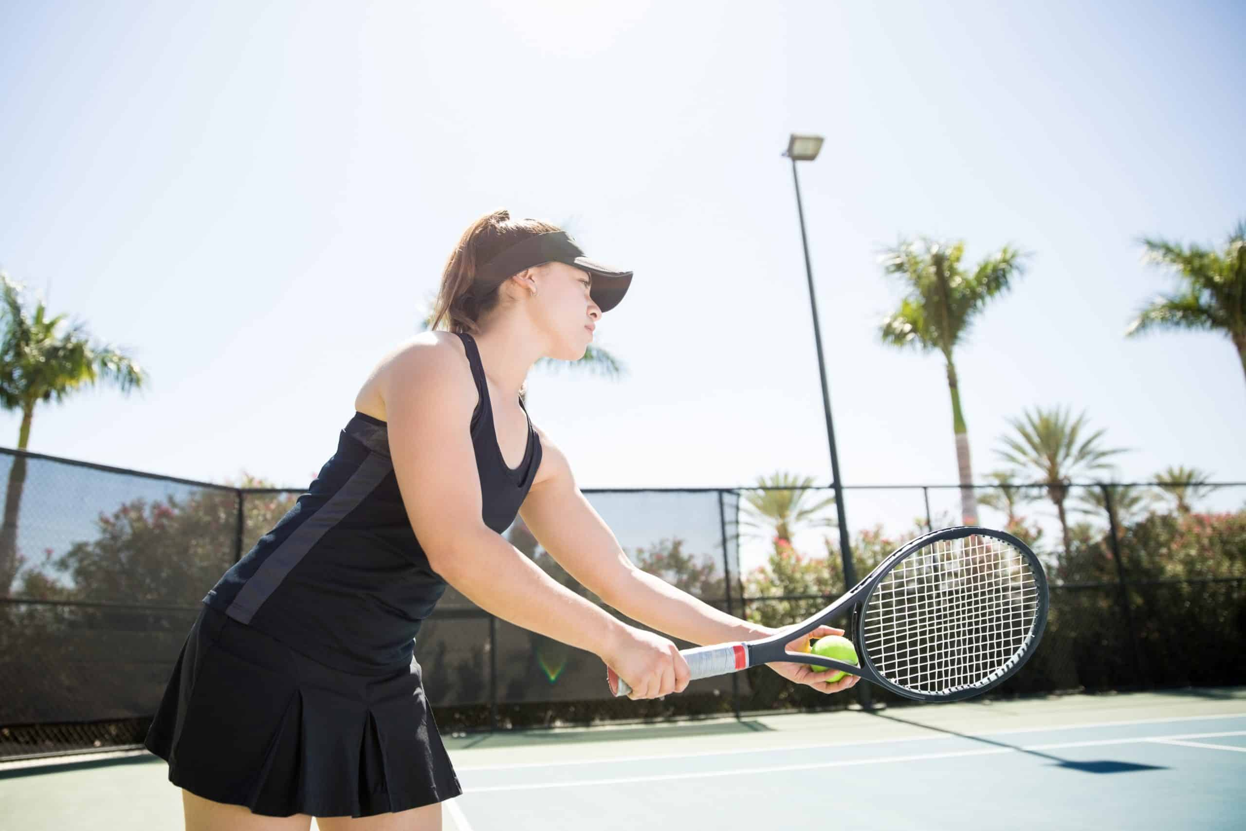 Tennis Quotes To Read Before Your Next Match The Tennis Mom